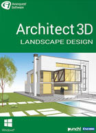 Architect 3D 20 Landscape Design