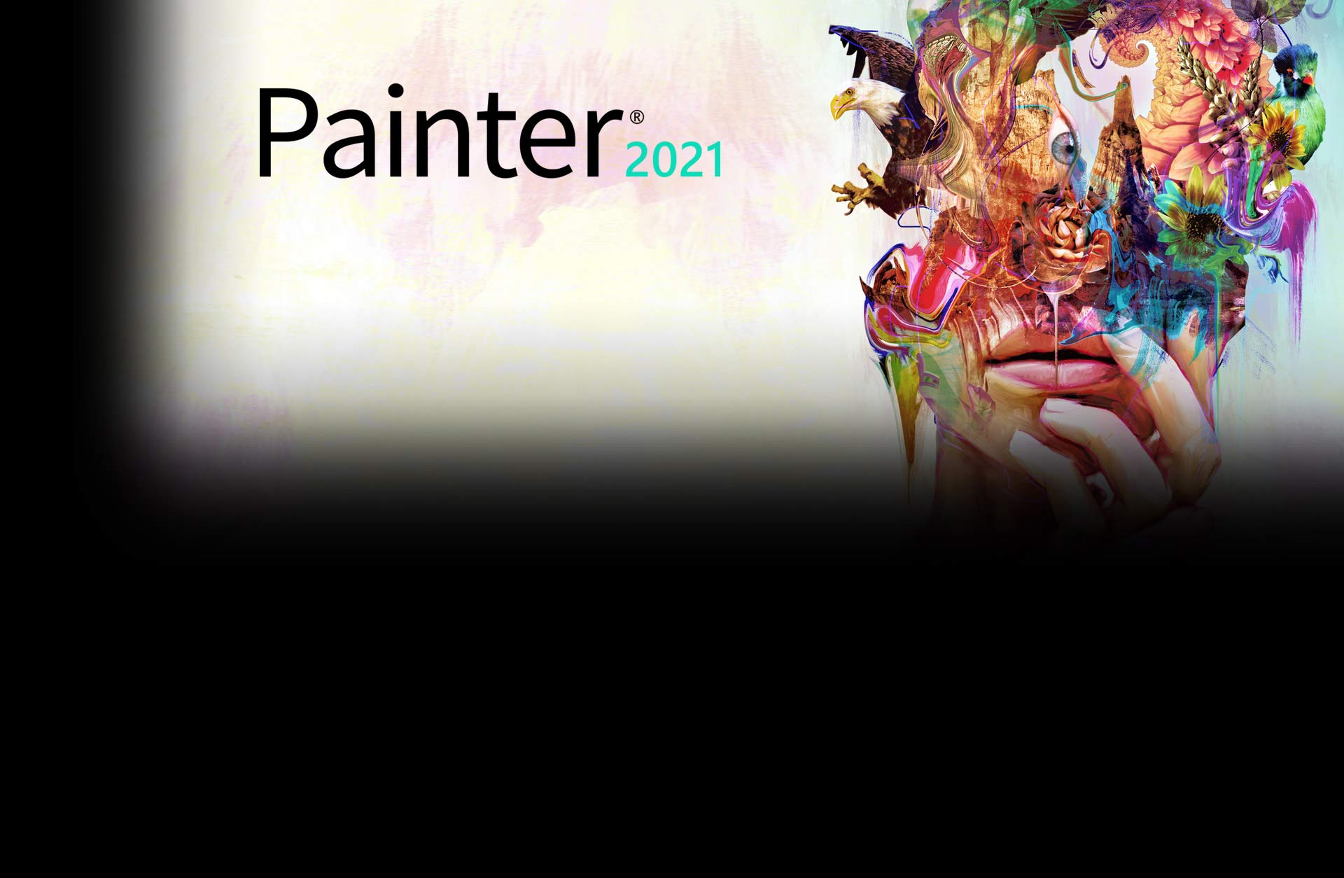 Painter 2021 Upgrade