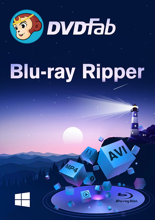 DVDfab Bluray Ripper