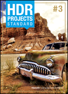 HDR projects 3 - Standard