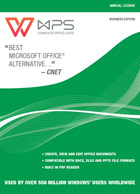 WPS Office Business Edition - (Annual License)