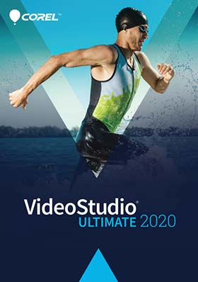 VideoStudio Ultimate 2020